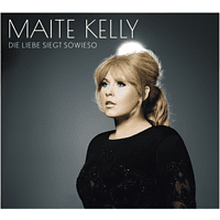 Maite Kelly - Die Liebe siegt sowieso (Limited Deluxe Edition) [CD]