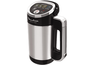 MOULINEX Soepmaker - Blender Easy Soup (LM841810)