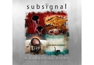 Subsignal - A Canopy Of Stars (The Best Of 2009-2015) - (CD)