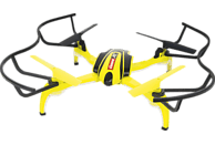 CARRERA RC Quadrocopter HD Next, FPV Quadrocopter, Mehrfarbig