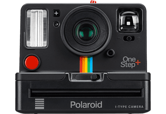 POLAROID ORIGINALS Instant camera OneStep+ i-Type Graphite (00910)