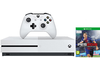 MICROSOFT XBox One S Oyun Konsol Bundle Set 74