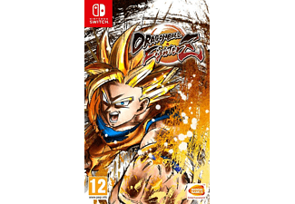 Dragon Ball FighterZ UK Switch