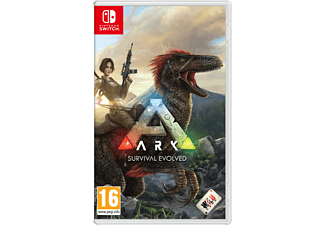 NSW ARK: SURVIVAL EVOLVED Nintendo Switch