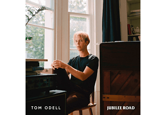 Tom Odell - Jubilee Road - (CD)