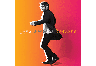 Josh Groban - Bridges (DLX) CD