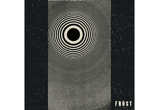 Frost - MATTERS - (CD)
