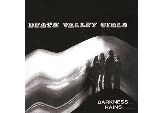 Death Valley Girls - Darkness Rains (Limited Colored Edition) - (Vinyl)