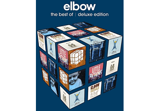 Elbow - THE BEST OF  LTD.ED.) - (Vinyl)