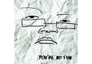 Illingsworth - YOU RE NO FUN - (CD)