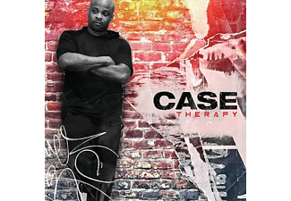 The Case - THERAPY - (CD)