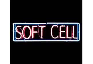 Soft Cell - NORTHERN LIGHTS/GUILTY ( COS I SAY YOU ARE) - (CD)
