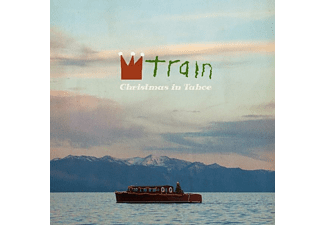 Train - CHRISTMAS IN TAHOE (EXPANDED DEL.ED.) - (CD)
