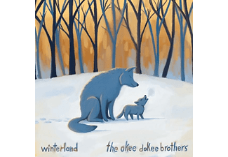 The Okee Dokee Brothers - WINTERLAND - (CD)