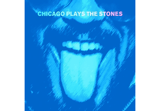 VARIOUS - Chicago Plays The Stones - (Vinyl)