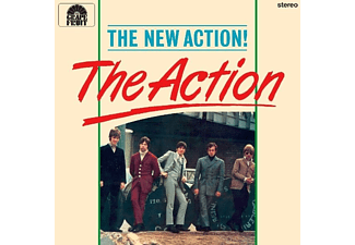 The Action - The New Action! - (Vinyl)