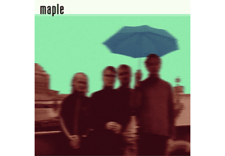 Maple - MAPLE - (CD)