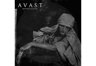 Avast - MOTHER CULTURE - (CD)
