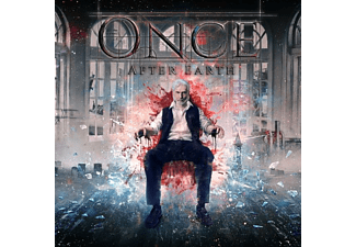 The Once - AFTER EARTH - (CD)