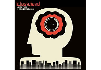 Uncle Acid - WASTELAND - (CD)