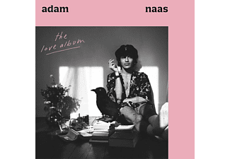 Adam Naas - The Love Album CD