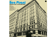 Ben Pirani - How Do I Talk To My Brother? [CD]