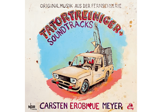 Carsten Erobique Meyer - Tatortreiniger Soundtracks - (CD)