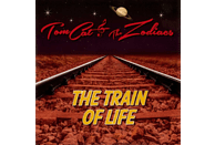 Tomcat & The Zodiacs - The Train Of Life [CD]