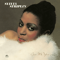 Sylvia Striplin - Give Me Your Love (Expanded Edition) [CD]