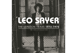 Leo Sayer - LONDON YEARS 1973-1975 - (Vinyl)