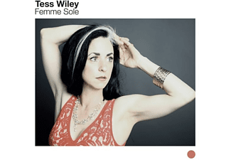 Tess Wiley - Femme Sole (Black Vinyl) - (Vinyl)