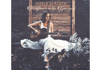 Amber Rubarth - Wildflowers In The Graveyard - (CD)