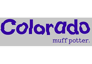 Muff Potter - Colorado - (CD)