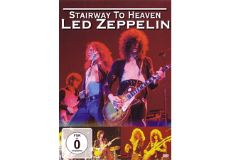 Led Zeppelin - Starway To Heaven - (DVD)