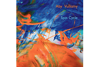 Aby Vulliamy - Spin Cycle [Vinyl]