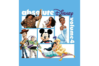 VARIOUS - Absolute Disney: Vol.4 [CD]
