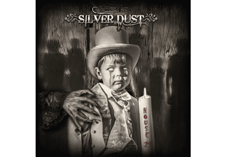 Silver Dust - House 21 - (CD)