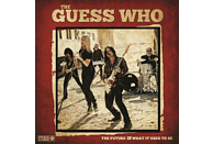 The Guess Who - The Future Is What It Use [Vinyl]