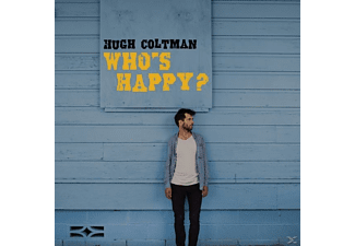 Hugh Coltman - Who's Happy? - (Vinyl)