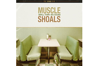 VARIOUS - Muscle Shoals: Small Town,Big Sound [Vinyl]