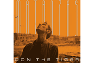 Don The Tiger - Matanzas [CD]