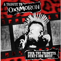 VARIOUS - A Tribute To Oxymoron [CD]