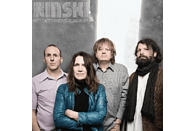 Kinski - Accustomed To Your Face [CD]
