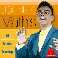 Johnny Mathis - 60 Essential Recordings [CD]