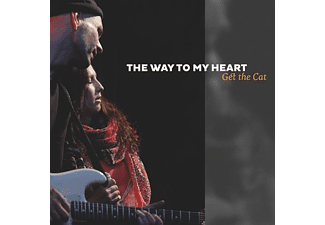 Get The Cat - The Way To My Heart - (CD)
