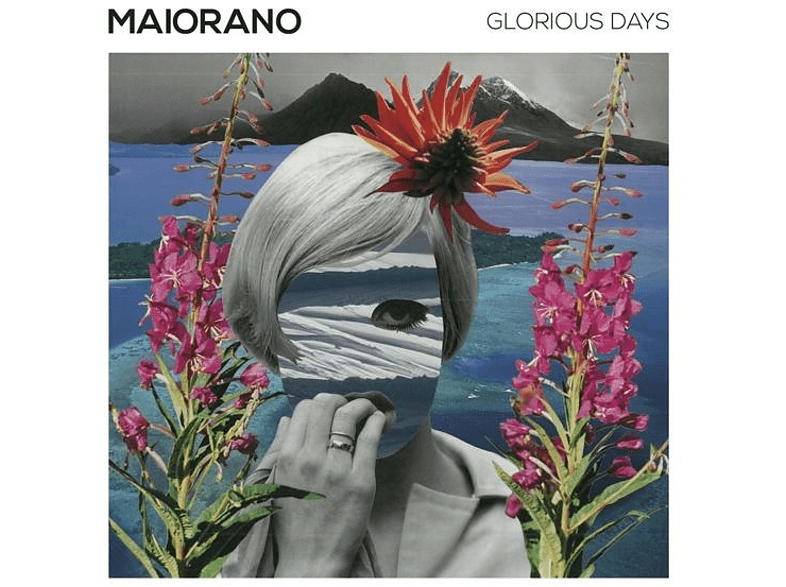 Maiorano - Glorious Days [CD]