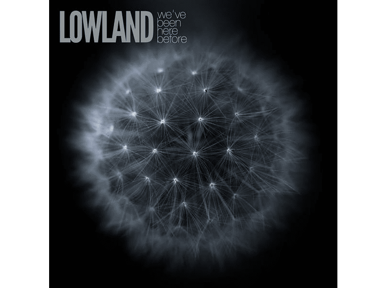 The Lowland - We've Been Here Before [CD]