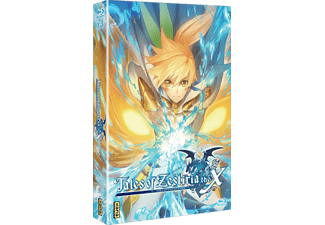 Tales of Zestiria the X: Intégrale Saison 1 & 2 - Blu-ray