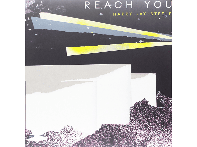 Harry Jay-steele - REACH YOU [Vinyl]