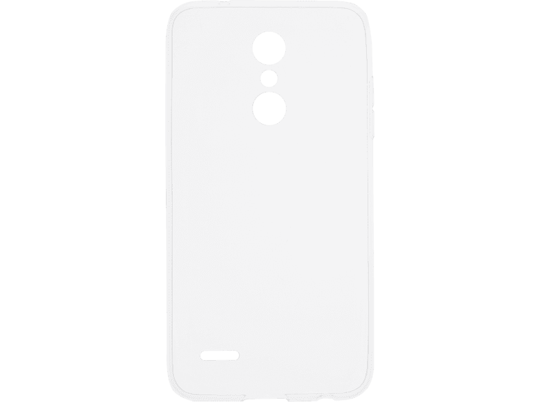 V-DESIGN PIC 187 Backcover LG K11 Thermoplastisches Polyurethan Transparent